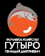 Лого в footer